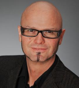 René Schadowski - Geschäftsführung Golfball-Uhu