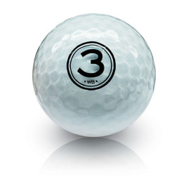 Golfball_Vision_The-Gel-White_Gel-V-Series_Front